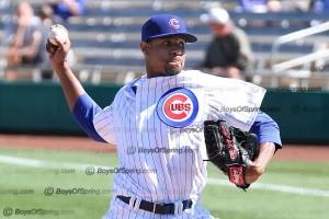 Cubs Edwin Jackson
