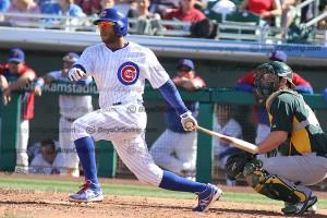 Cubs Darnell McDonald