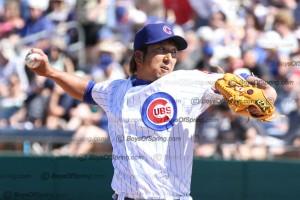 Cubs Kyuji Fujikawa