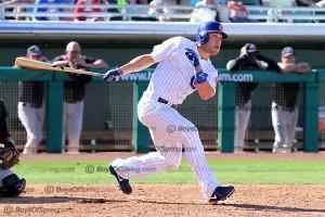 Cubs Brett Jackson