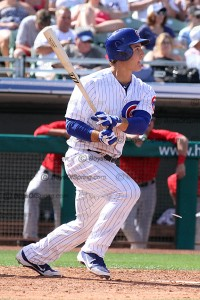 Cubs Anthony Rizzo
