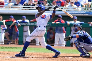 Cubs Alfonso Soriano