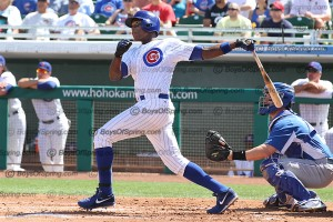 Cubs Alfonso Soriano HR