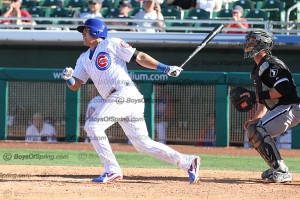 Cubs Christian Villanueva