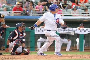 Cubs vs Japan 3 15 2013 (1)