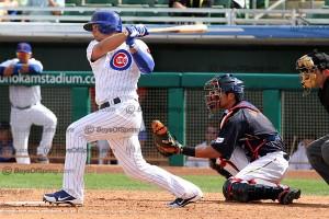 Cubs Alberto Gonzalez