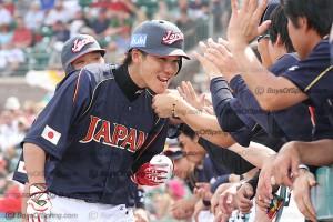 Cubs vs Japan 3 15 2013 (7)