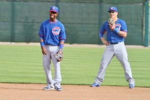 Cubs Alcantara and Watkins
