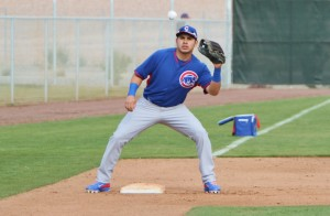 Cubs Christian Villanueva
