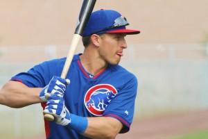 Cubs Josh Vitters