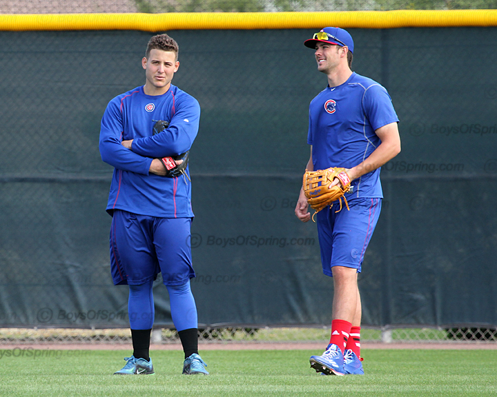 Rizzo and Bryant