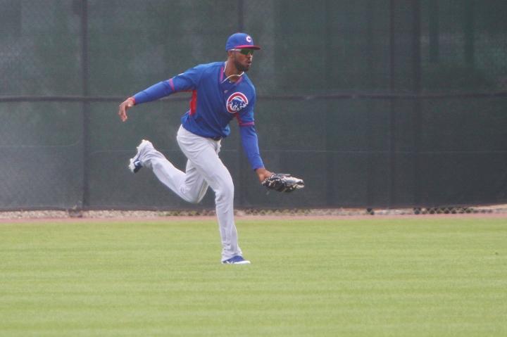 Fowler running grab