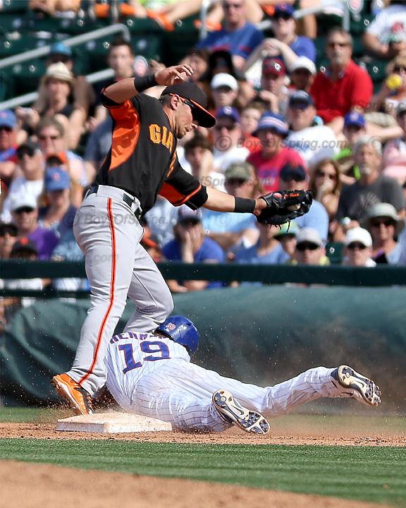 Johnathan Herrera takes knee to head
