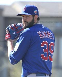 Jason Hammel