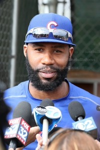 Jason Heyward Cubs