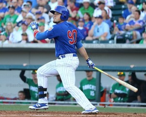 Cubs Victor Caratini
