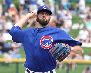 Cubs Jason Hammel