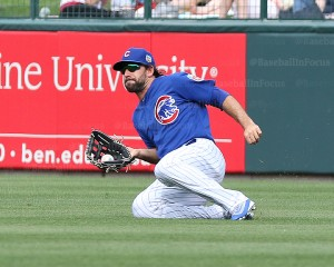Cubs Ryan Kalish