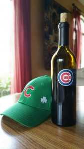 Cubs Wine
