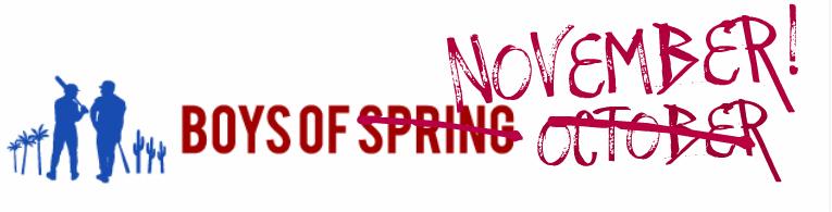 Boys of Spring