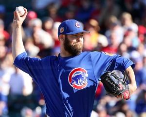 Cubs Ryan Williams