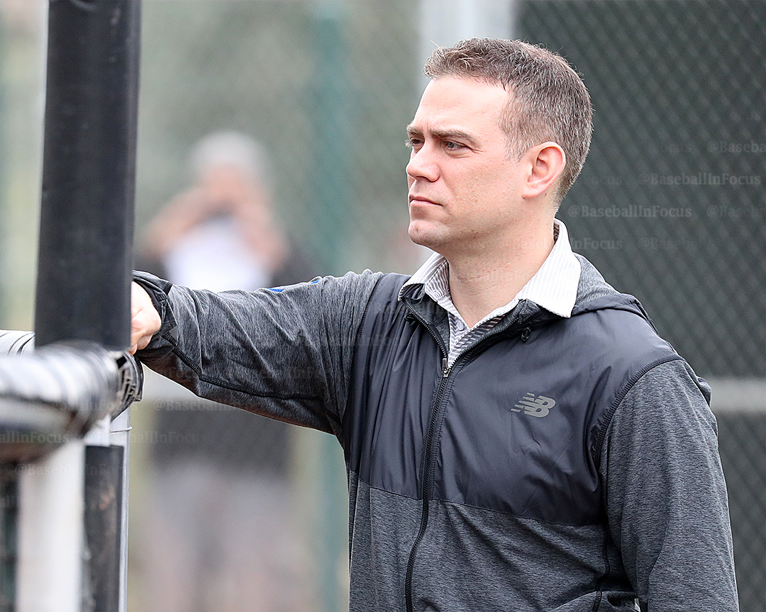 Theo Epstein Cubs