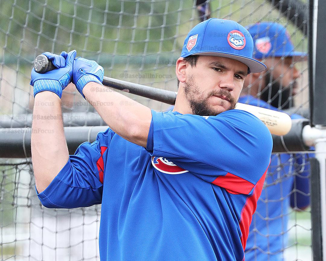 Kyle Schwarber Cubs